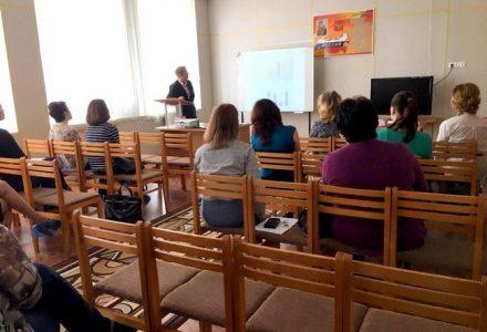 Семинар «Внедрение технологии наставничества»