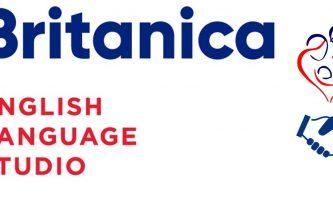 Наш новый партнёр в образовательном проектеКлевер- студия английского языка «Британика»