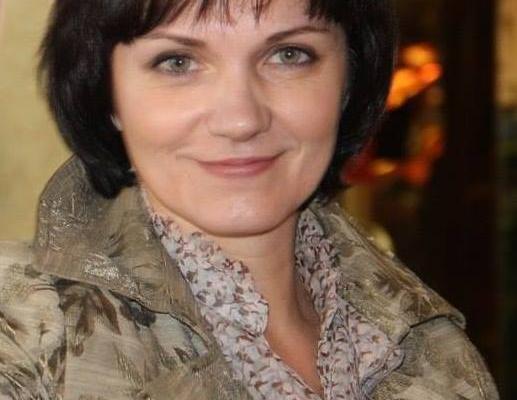 Орфеева Людмила Александровна